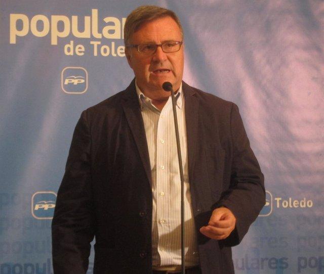 Arturo García Tizón 2