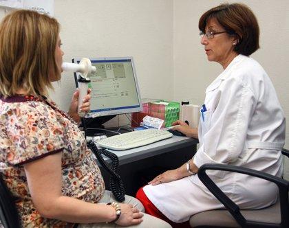 Millones de pacientes con asma leve podrían prescindir del tratamiento diario con esteroides inhalados