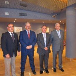 Conferencia 'La Situación Actual En Relación Al Consumo De Drogas En España'