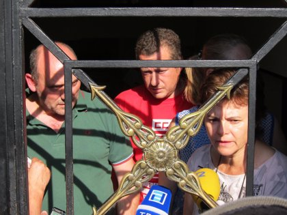 """Sindicatos  preguntan a Javier Fernández """"si está de acuerdo"""" con los """"métodos fascistas"""" del Sespa"""