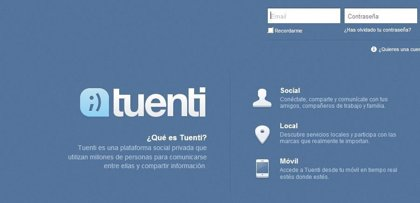 Tuenti publica un vídeo dirigido a padres y educadores acerca de la seguridad y la privacidad en las redes sociales