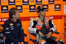 "Motociclismo/GP San Marino.- Pedrosa (Honda): ""En días así es casi imposible sacar ninguna conclusión"""