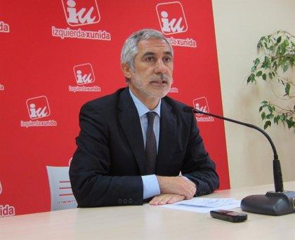El Congreso debate este martes la propuesta de IU para frenar la privatización de la sanidad española