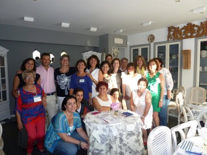 Pacientes con cáncer de ovario participan en el primer encuentro digital de afectados de ASACO