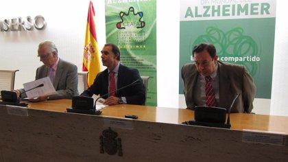 Familiares de pacientes con Alzheimer instan al Gobierno a crear una política de Estado sobre la enfermedad