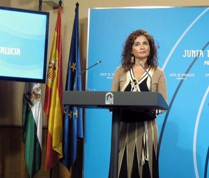 """Andalucía.- La Junta tilda de """"error político incalculable"""" la reducción del 25% del Presupuesto del Estado en I+D+i"""