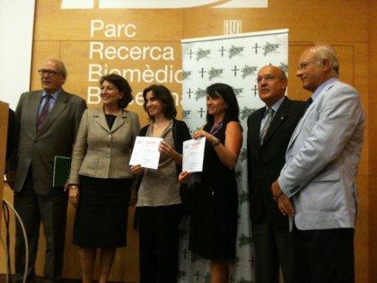 La Aecc concede 150.000 euros al Hospital del Mar para investigar la leucemia infantil