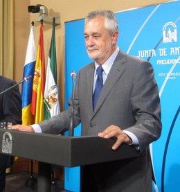 José Antonio Griñán, Este Lunes