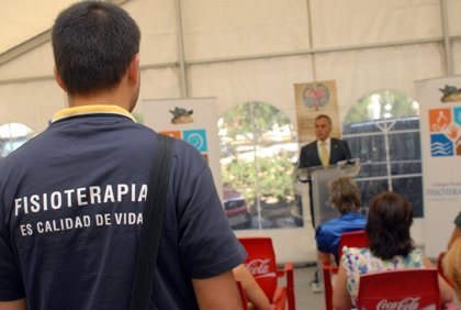 Convocadas 146 plazas de Fisioterapeutas del Servicio Madrileño de Salud