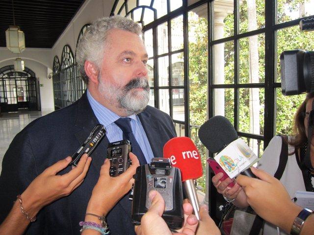 Jesús García Calderón