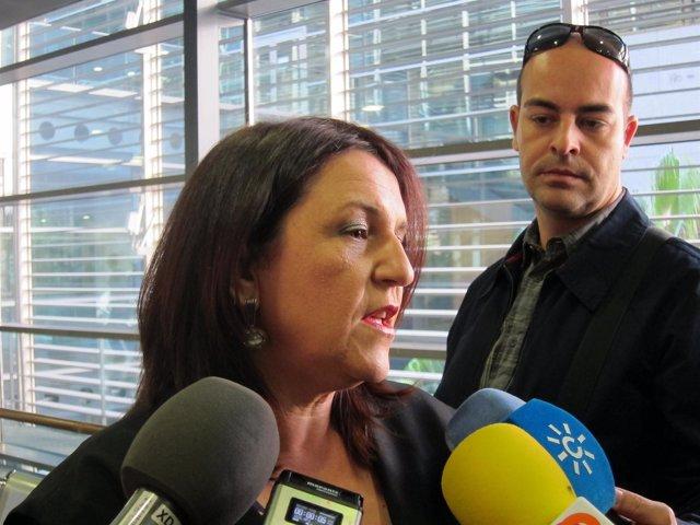 Amalia Robles, Letrada De Resurección Galera