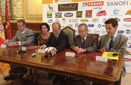 El II Foro de Vida Saludable ofrecerá en Valladolid formación en salud y alimentación y actividades para los ciudadanos