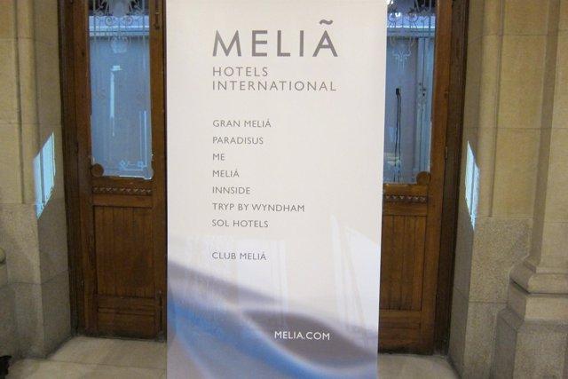 Sol Meliá