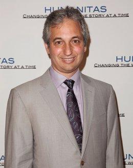 David Shore creador de House