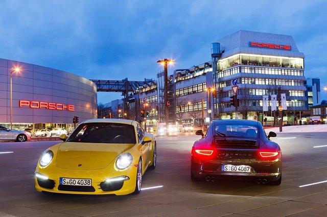 Porsche (Recurso)
