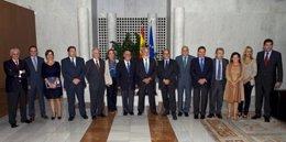 Reunión en Bruselas para trasladar  posicionamiento español ante reforma de PAC