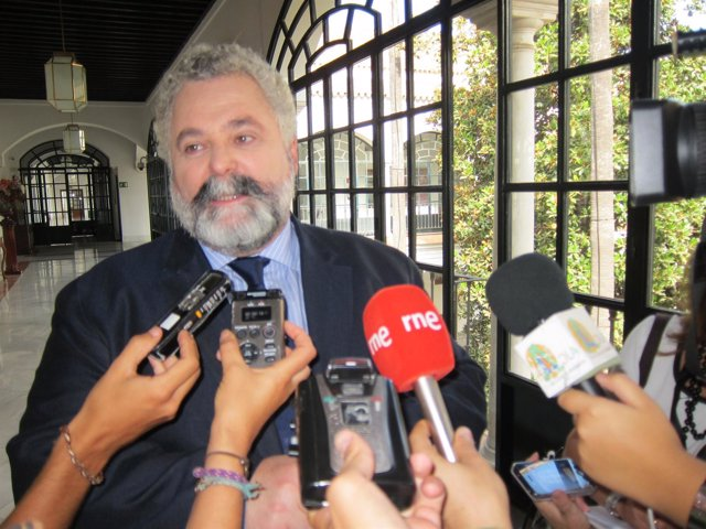 El Fiscal Superior De Andalucía