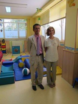 Doctores Adelaida Lamas Y Claudio Fragola
