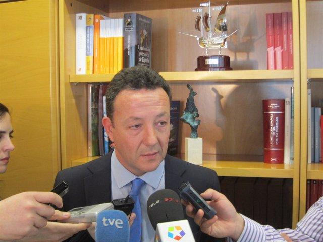 Íñigo Henríquez De Luna
