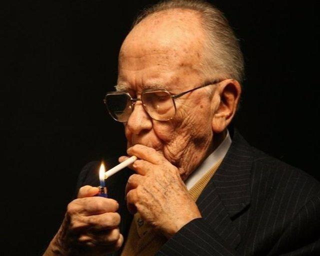 Fallece Santiago Carrillo a los 97 años de edad