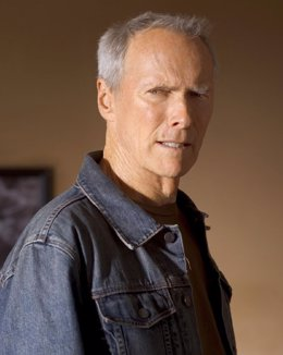 Clint Eastwood En Million Dollar Baby