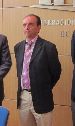 Rafael Rodríguez.