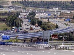Autopista Radial R-4 Madrid-Ocaña