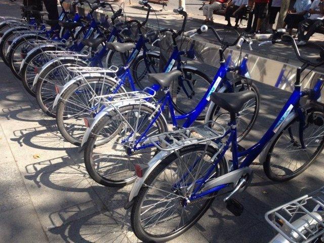 Bicicletas Getafe