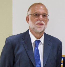 Antonio Guerra, secretario de Escuelas Católicas en CyL