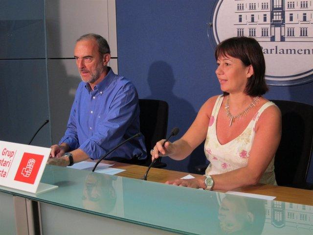 Antoni Diéguez Y Francina Armengol