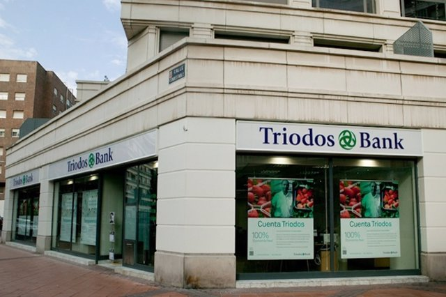 Oficina Triodos Bank