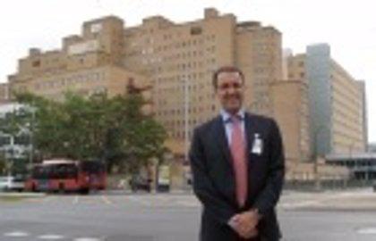 Aragón.- El gerente de los Sectores Sanitarios I y II de Aragón, distinguido como 'Mejor gestor de salud 2011'