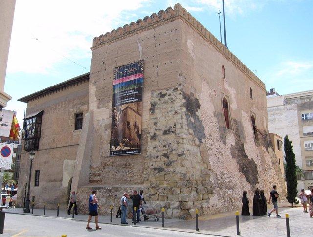 Torre De La Calahorra, En Elche