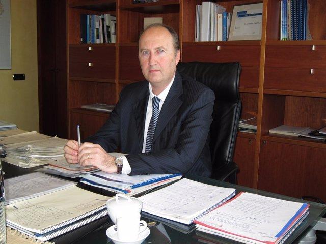 Leonard Carcolé