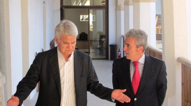 Gil y Leandro