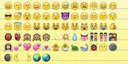 Nuevos emoticonos Emoji en iOS 6