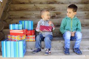 Claves para los niños envidiosos