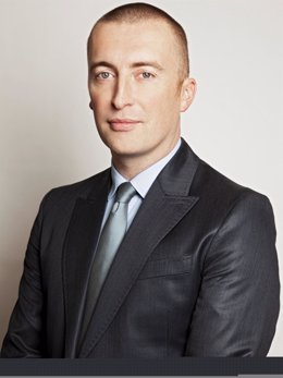 Mark Moons,director de HTC en la región Mediterránea y Benelux