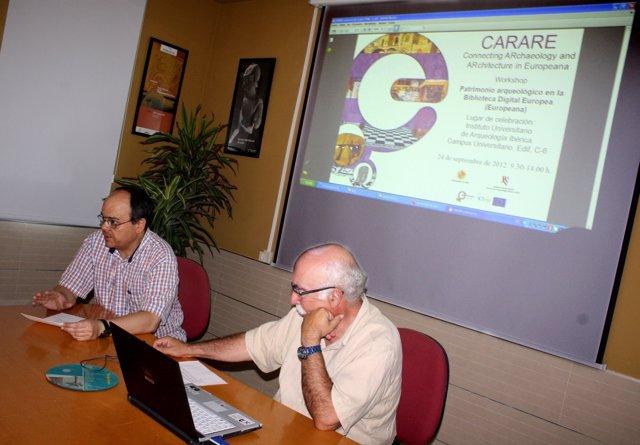 Workshop Carare