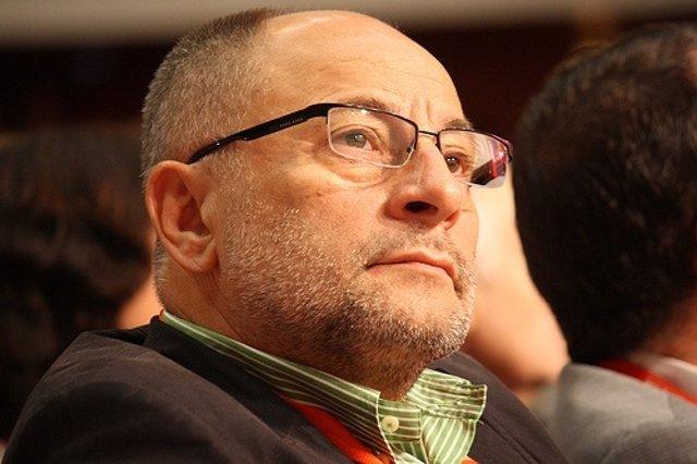 Alcalde de Ourense, Francisco Rodríguez
