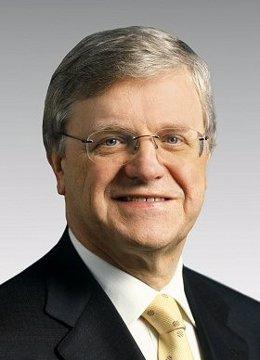 Werner Wenning, nuevo presidente del Consejo de Vigilancia ...