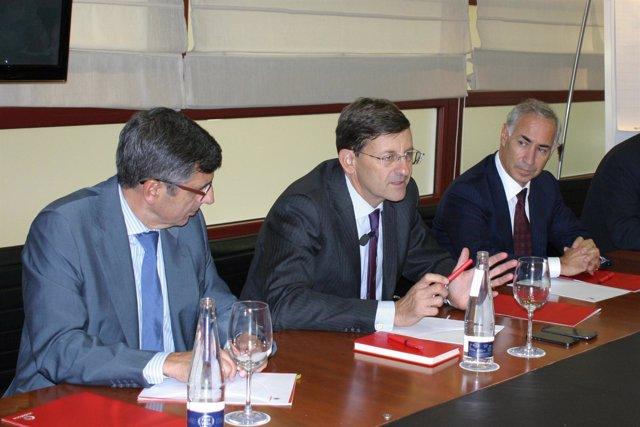Vittorio Colao (CEO de Vodafone)