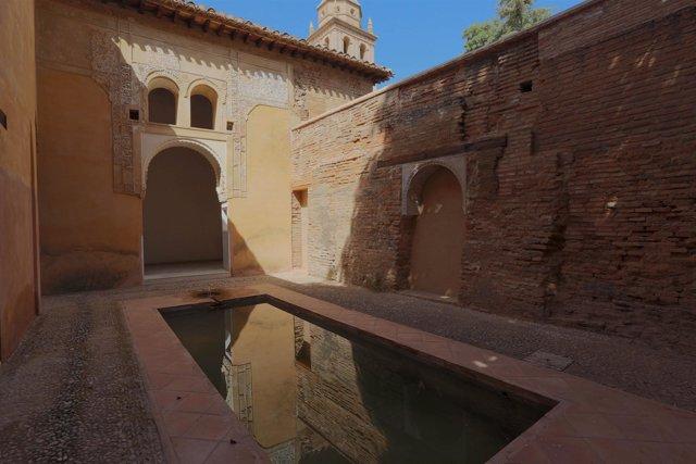 Alhambra Espacio Octubre