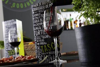 El consumo moderado de vino tinto tiene beneficios para la salud cardiovascular