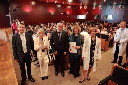 La Rioja.- Nieto inaugura el curso académico de la Escuela Universitaria de Enfermería de La Rioja