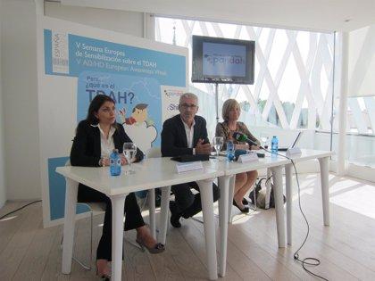 Las familias españolas con niños afectados por TDAH son las que más padecen estrés con la vuelta al colegio