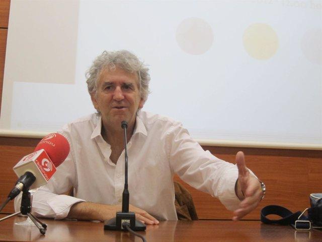 El Paleontólogo Juan Luis Arsuaga, Nuevo Doctor Honoris Causa Por La UPV