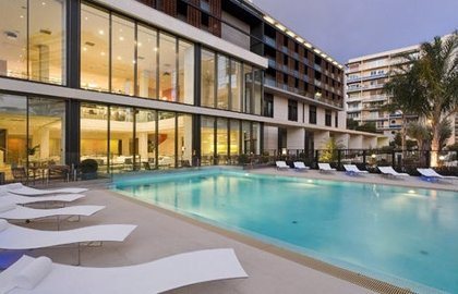 Accor invertirá 1.160 millones en 25 hoteles en Brasil por año hasta 2016
