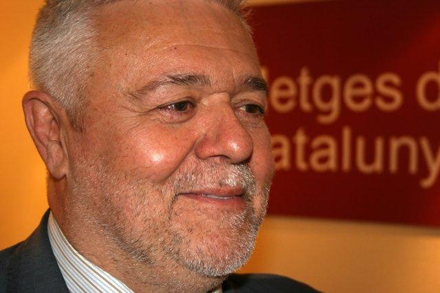 Albert Tomàs