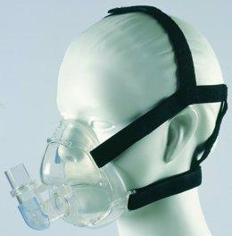 Dispositivo CPAP para apnea del sueño